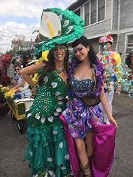 mardi gras costumes new orleans best 25 ideas about mardi gras costumes find what you ll