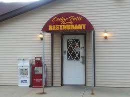 s restaurant cedar falls cedar falls family restaurant picture of cedar falls family