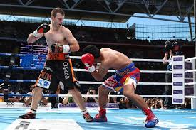 Manny Pacquiao Meme - manny pacquiao gets robbed loses to jeff horn in highly