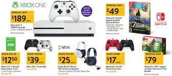 walmart black friday 2017 ad 9 7 inch 249 roku xbox one