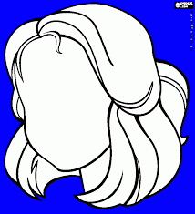 free download blank face coloring 36 remodel