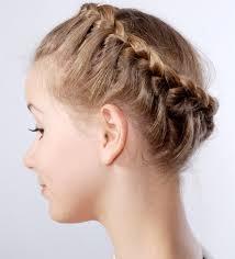 plait hairstyles for short hair cute braided bun hairstyles for short hair 4k wallpapers