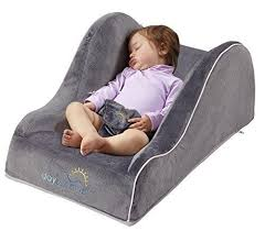 hiccapop day dreamer baby sleeper lounger seat infant travel bed