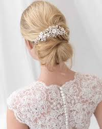 bridal hair comb wedding hair pins combs
