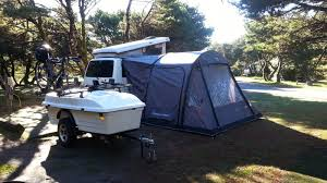 Oztrail Awning Thesamba Com Vanagon View Topic Side Tents