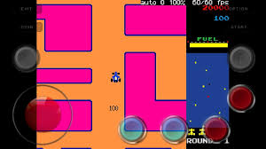 rally x apk retro android mame on android mame4droid 0 37b5 v 1 5 2