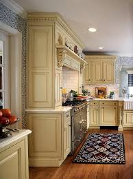 kitchens with green cabinets simply bright english kitchen with green cabinetry and wooden