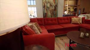 Red Furniture Living Room Homespace Red Sofa Living Room Inspiration Youtube