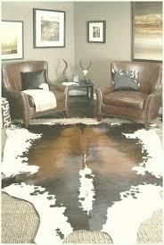 tappeto di mucca 3 modi per pulire una pelle di mucca tappeto come pulire un