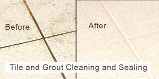 Cleaning White Grout Cleaning Tile Grout Floor Image Titled 1 Clean Grout Tile Floor