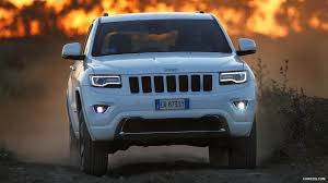 overland jeep cherokee 2014 jeep grand cherokee eu version overland front hd