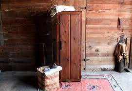 Entryway Armoire by Vintage Wardrobe Closet Rustic Wardrobe Armoire Farmhouse