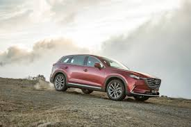 new mazda prices australia all new mazda cx 9 pricing and specification