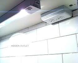 under cabinet electrical outlet strips under cabinet receptacles under cabinet electrical outlet outlet