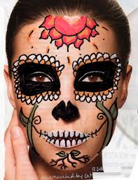 face paint create