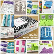 Math Journals For First Grade Tunstall s Teaching Tidbits