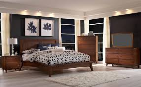 Bedroom Wall Units by Bedroom Breathtaking Brown Wooden Low Profile Queen Bed With High