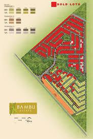 estate map bambu estate subdivision davao property finder