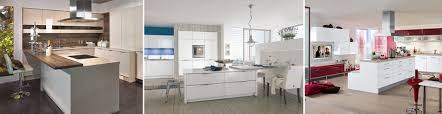 kleine küche mit kochinsel kücheninsel funktionell kommunikativ vielseitig modern