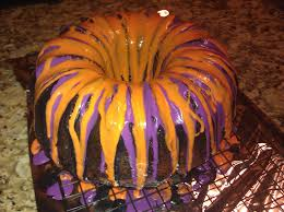 Halloween Bundt Cake Dog It U0027s A Food Blog Halloween Bundt Cake