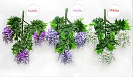 wisteria plant fake nz buy new wisteria plant fake online from