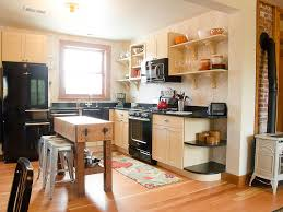 Vintage Inspired Kitchen by A Handsome Newly Remolded Vintage Inspired Vrbo