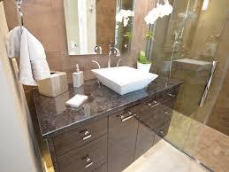 Bathroom Countertop Decorating Ideas Kitchen Countertop Edges For Granite Countertops Decor Idea