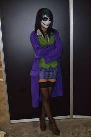 Joker Costume Halloween 25 Joker Costume Ideas Diy Joker