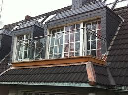 balkon edelstahlgel nder balkon mit edelstahlgeländer und glasfüllungen metallbau bochum
