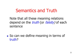 these meaning lecture 2 semantics in linguistics ppt video online download