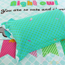 Cute Bedspreads 100 Cotton Cartoon Cute Owl Bedding Set 4pcs Bedclothes Bed Sheet Twi