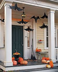 diy halloween decor the year of living fabulously best 25 halloween front porches ideas on pinterest halloween