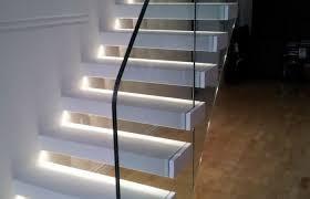 Stair Lighting The 37 Best Stair Handrail Lighting U2022 Baxters Homes