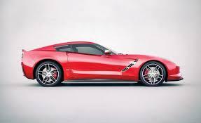 corvette c7 for sale uk chevrolet corvette shooting brake