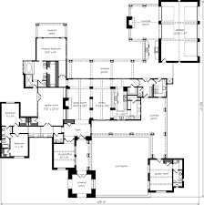 southern living house plans with basements this has so much that i want court yard room great curb
