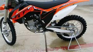 450 motocross bikes for sale 8 999 2014 ktm 450sxf 4 stroke fuel injected motocross bike