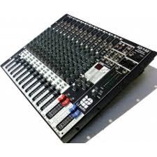 Sound Desk Sound Dynamics