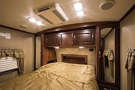 led ceiling dome light kohree 12v led rv ceiling dome light rv interior lighting for