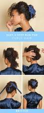 best 25 curly hair updo ideas on pinterest hairdos for curly