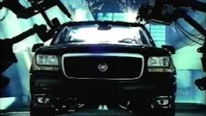 cadillac escalade commercial 1998 cadillac escalade commercial bad to the bone