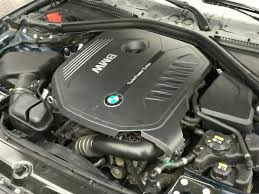 bmw modular engine bmw b58