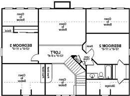 Spanish Colonial Floor Plans Bedroom Bathroom Floor Plans Spanish Colonial With 3 Open Plan