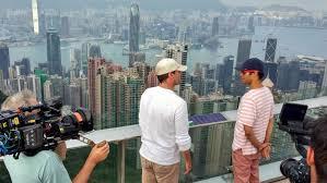 travel man images Travel man a virtual tour of the delights of hong kong legacy jpg