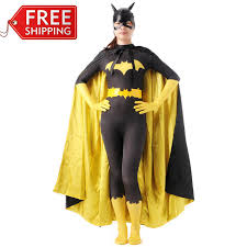 Halloween Costumes Nightwing Womens Batman Costume Promotion Shop Promotional Womens Batman