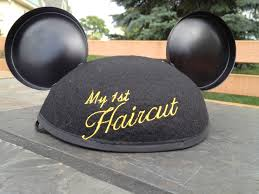 even hair cuts are magical when at walt disney world wdw fan zone
