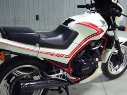 honda vf honda vf 400 f pics specs and list of seriess by year
