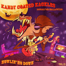 songs for halloween kandy coated kackles music for halloween