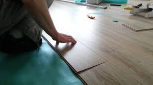 laminate floor from ikea youtube
