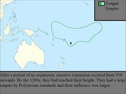 Tonga Map History Of Tonga Youtube