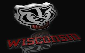 wisconsin badgers wallpaper wisconsin badgers pinterest